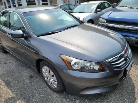 2012 Honda Accord for sale at 1st Quality Auto in Milwaukee WI
