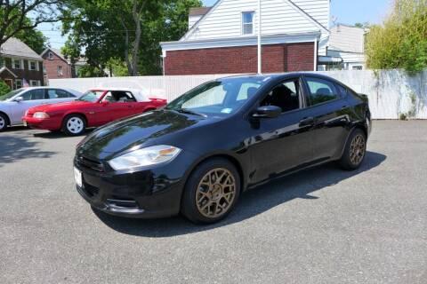 2013 Dodge Dart for sale at FBN Auto Sales & Service in Highland Park NJ