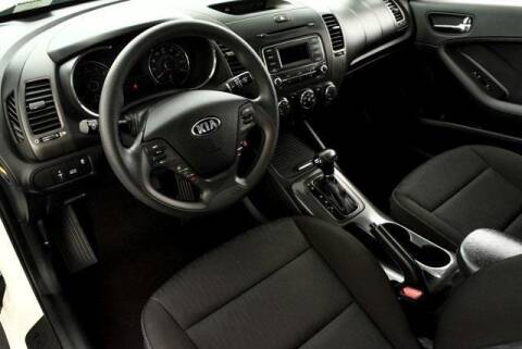 2016 Kia Forte for sale at CU Carfinders in Norcross GA