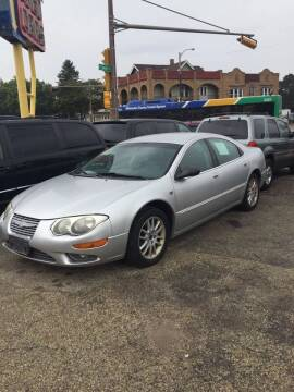 2001 Chrysler 300M for sale at Big Bills in Milwaukee WI