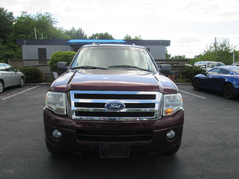 2011 Ford Expedition EL for sale at Olde Mill Motors in Angier NC