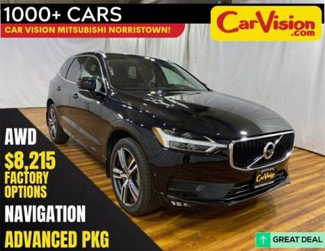 2018 Volvo XC60 for sale at Car Vision Buying Center in Norristown PA