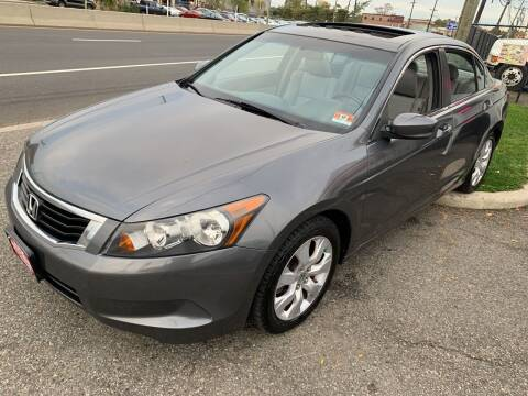 2010 Honda Accord for sale at STATE AUTO SALES in Lodi NJ