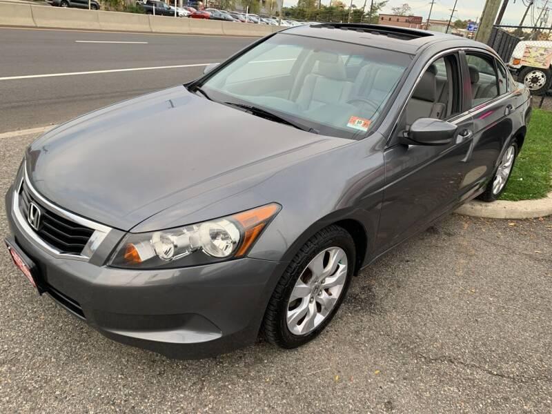 2010 Honda Accord for sale at STATE AUTO SALES in Lodi NJ