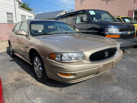 2005 Buick LeSabre for sale at Rine's Auto Sales in Mifflinburg PA