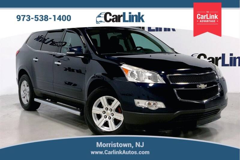 2011 Chevrolet Traverse for sale at CarLink in Morristown NJ