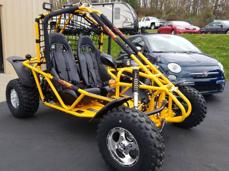 2020 Bennche GKA200 for sale at W V Auto & Powersports Sales in Cross Lanes WV