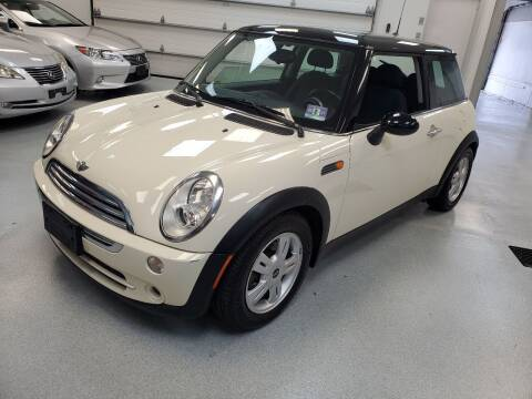 2006 MINI Cooper for sale at Towne Auto Sales in Kearny NJ