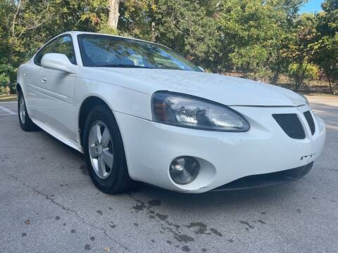 2007 Pontiac Grand Prix for sale at Thornhill Motor Company in Lake Worth TX