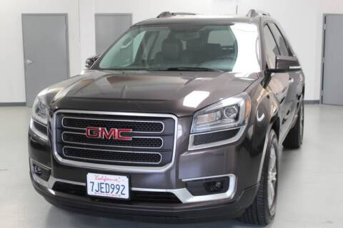 2015 GMC Acadia for sale at Mag Motor Company in Walnut Creek CA