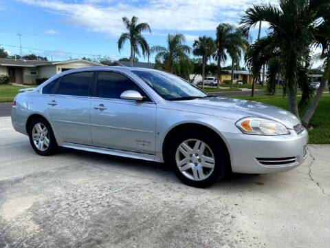 2011 Chevrolet Impala for sale at ROCKLEDGE in Rockledge FL