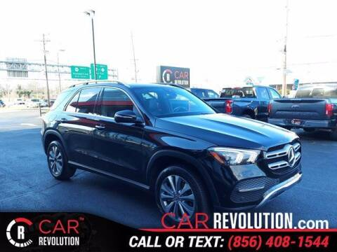 2020 Mercedes-Benz GLE for sale at Car Revolution in Maple Shade NJ