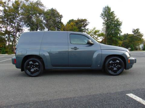 2009 Chevrolet HHR for sale at CR Garland Auto Sales in Fredericksburg VA