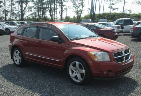 2008 Dodge Caliber for sale at Small Town Auto Sales in Hazleton PA