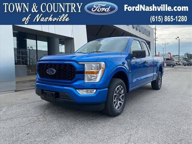 2021 Ford F-150 for sale in Madison, TN