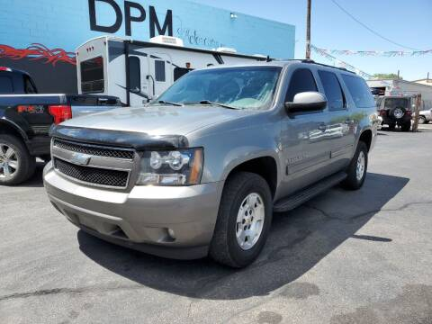 2009 Chevrolet Suburban for sale at DPM Motorcars in Albuquerque NM