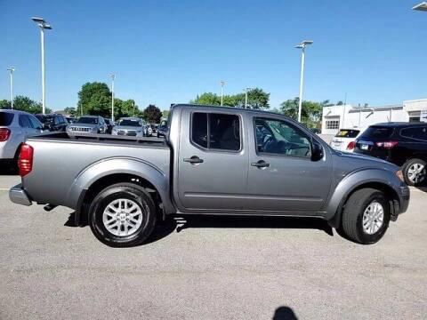 2019 Nissan Frontier for sale at Hawk Chevrolet of Bridgeview in Bridgeview IL