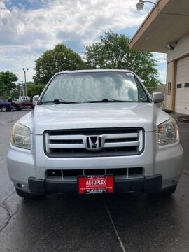 2006 Honda Pilot for sale at Autoplex 2 in Milwaukee WI