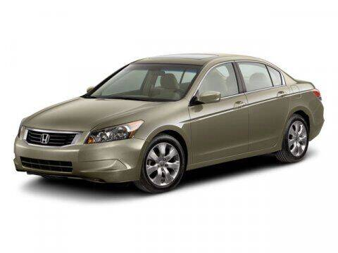 2010 Honda Accord for sale at HILAND TOYOTA in Moline IL