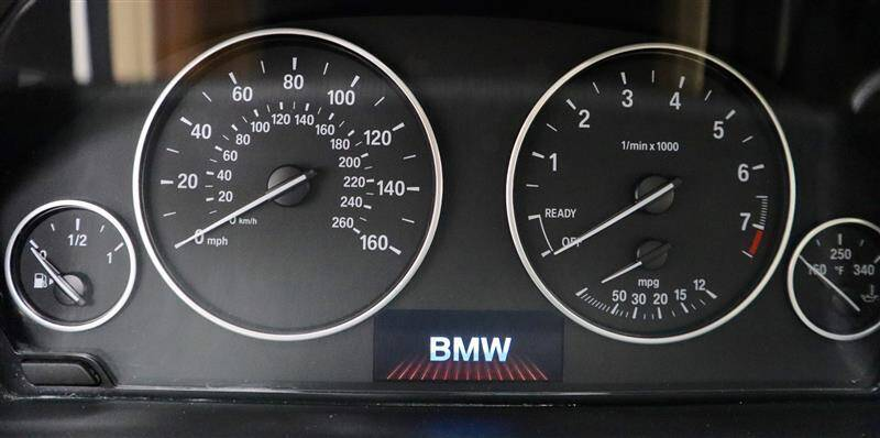 2014 BMW 3 Series 320i 4dr Sedan - Stafford VA