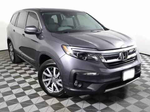 2020 Honda Pilot for sale at Platinum Car Brokers in Spearfish SD