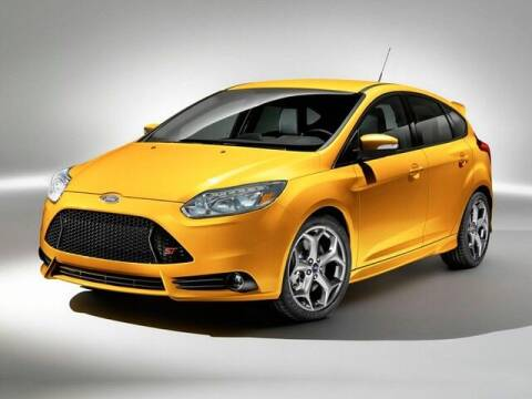 2014 Ford Focus for sale at BuyFromAndy.com at Hi Lo Auto Sales in Frederick MD
