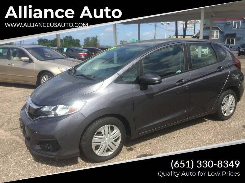 2019 Honda Fit for sale in Newport, MN