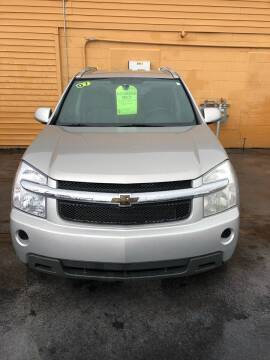 2007 Chevrolet Equinox for sale at American Auto Group LLC in Saginaw MI
