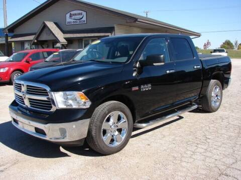 2014 RAM Ram Pickup 1500 for sale at Lehmans Automotive in Berne IN