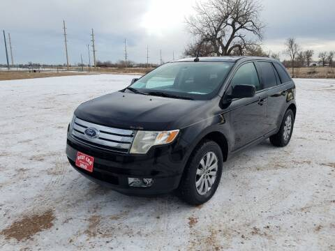 2007 Ford Edge for sale at Best Car Sales in Rapid City SD