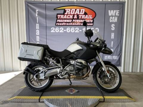 2006 BMW R 1200 GS for sale at Road Track and Trail in Big Bend WI