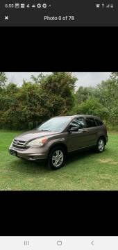 2011 Honda CR-V for sale at 7 Sky Auto Repair and Sales in Stafford VA