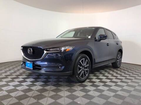 2017 Mazda CX-5 for sale at BMW of Schererville in Shererville IN