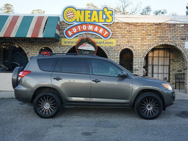 2010 Toyota RAV4 for sale at Oneal's Automart LLC in Slidell LA
