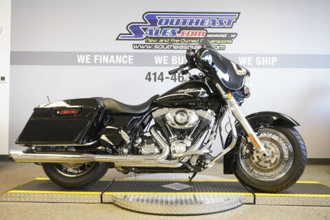2009 Harley-Davidson® FLHX - Street Glide® for sale at Southeast Sales Powersports in Milwaukee WI
