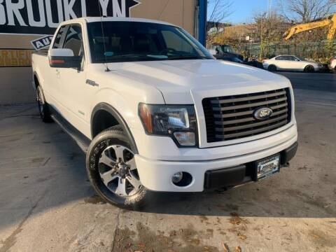 2011 Ford F-150 for sale at Excellence Auto Trade 1 Corp in Brooklyn NY
