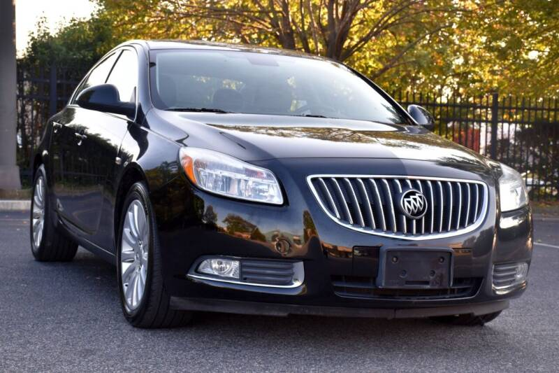 2011 Buick Regal for sale at Wheel Deal Auto Sales LLC in Norfolk VA