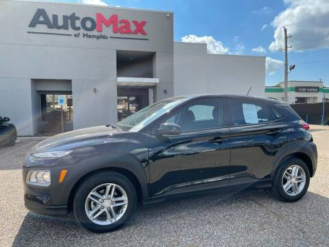 2019 Hyundai Kona for sale at AutoMax of Memphis - V Brothers in Memphis TN