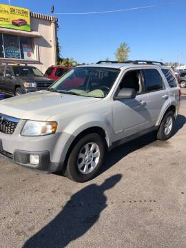 2008 Mazda Tribute for sale at Budget Auto Deal and More Services Inc in Worcester MA