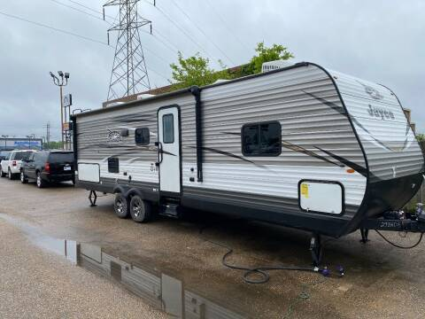 2018 Jayco Jay Flight 29 BHDB for sale at AutoMax of Memphis in Memphis TN