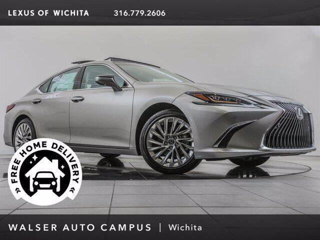 2021 Lexus ES 350 for sale in Wichita, KS
