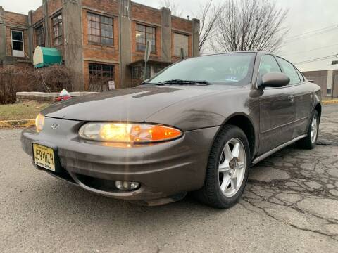 2001 Oldsmobile Alero for sale at International Auto Sales in Hasbrouck Heights NJ