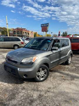 2011 Kia Soul for sale at Big Bills in Milwaukee WI