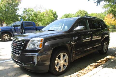 2016 GMC Terrain for sale at Vemp Auto in Garland TX