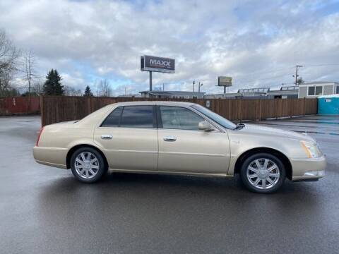 2006 Cadillac DTS for sale at Ralph Sells Cars at Maxx Autos Plus Tacoma in Tacoma WA
