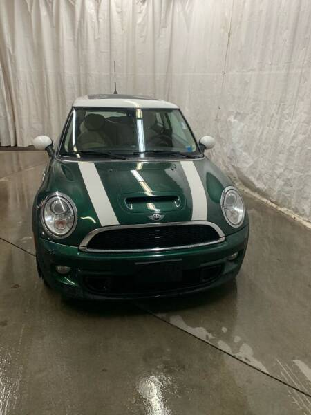 2013 MINI Hardtop for sale at AC Auto Plex in Ontario NY