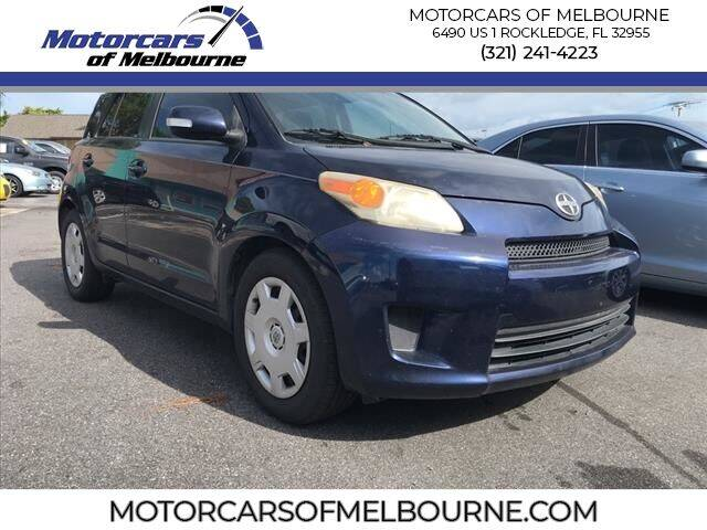 2009 Scion xD for sale at Motorcars of Melbourne in Rockledge FL