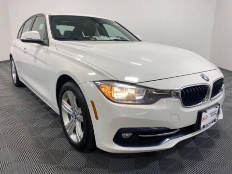 2016 BMW 3 Series for sale at Renn Kirby Kia in Gettysburg PA
