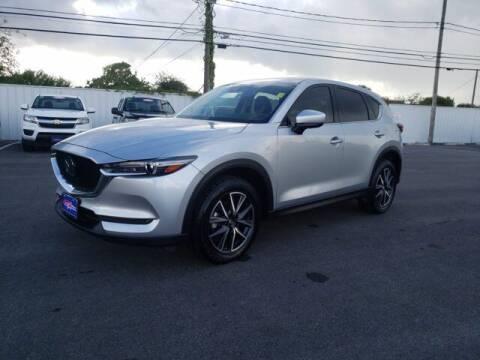 2018 Mazda CX-5 for sale at All Star Mitsubishi in Corpus Christi TX