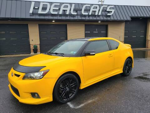 2012 Scion tC for sale at I-Deal Cars in Harrisburg PA